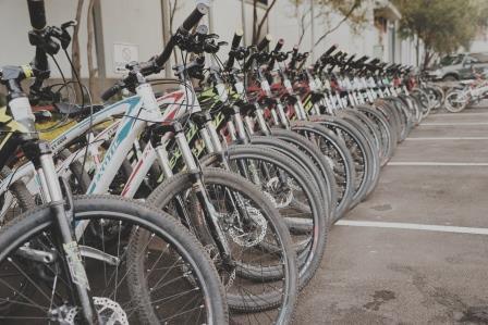Sewa Sepeda di Jakarta, Bogor, Depok, Tangerang, Bekasi