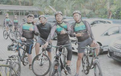 Rental Sepeda Terbesar, Terlengkap, Termurah di Jakarta