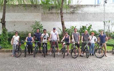 Sewa Sepeda di London Berdampak Positif untuk Kesehatan