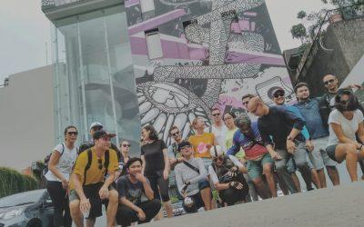 5 Tempat Yang Asik Untuk Bersepeda di Jogjakarta